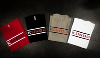 Adult Kongo Shirts