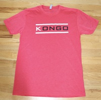 Youth Kongo Shirts