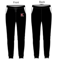 PRE-ORDER Kongo Joggers - YOUTH