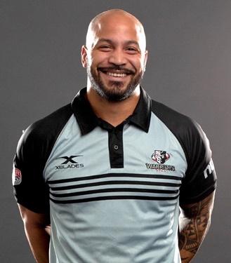 Matt Byrd-Rugby