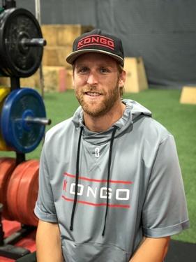 Scott Larsen-Athletic Trainer