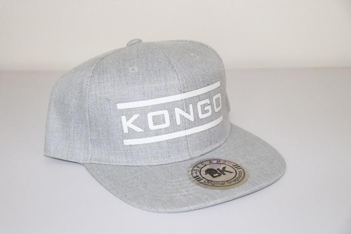 Kongo Hats